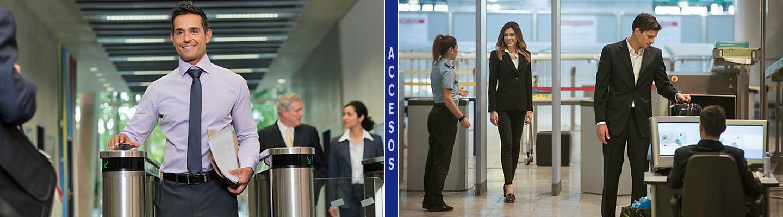 Vagalune Secur Seguridad: control de accesos para la seguridad de sus instalaciones